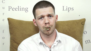 Becoming Cured from Exfoliative Cheilitis - Intro - 05/14/2012 - 69