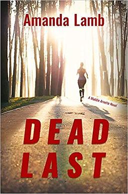 Dead Last Book Cover