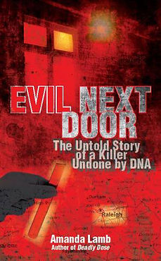 Evil Next Door by Amanda Lamb