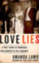 Love Lies (2015) by Amanda Lamb