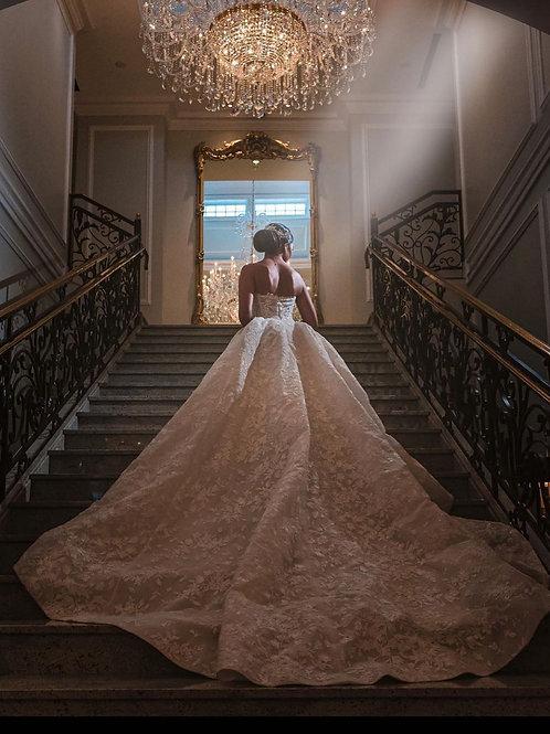 Bridal Experiences