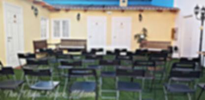 meeting riunioni lezione corso trezzano sul naviglio Milano