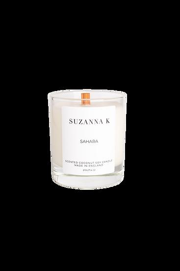 Sahara Candle