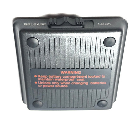 Fujinon Techno-Stabi 14x40 Battery Pack