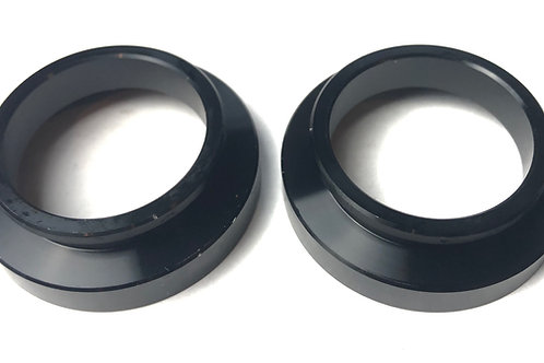 Adapter Ring BIF-II 7x50 for Faceshield