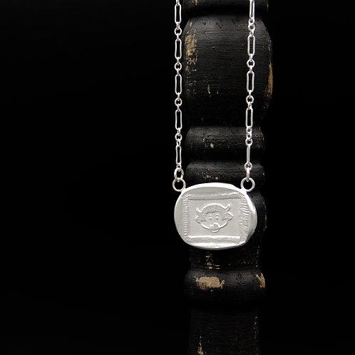 Colorado - Chip Token Necklace