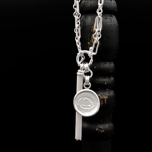 Penn State - Tassel Necklace SM