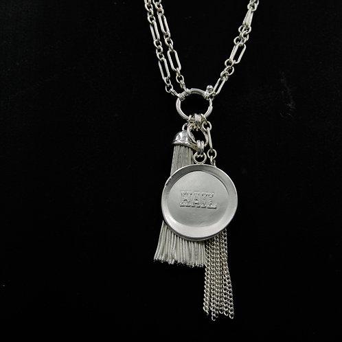 Michigan - Tassel Necklaces LG - 2 Designs