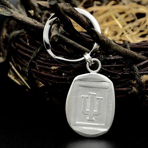 Indiana - Trident Key Ring
