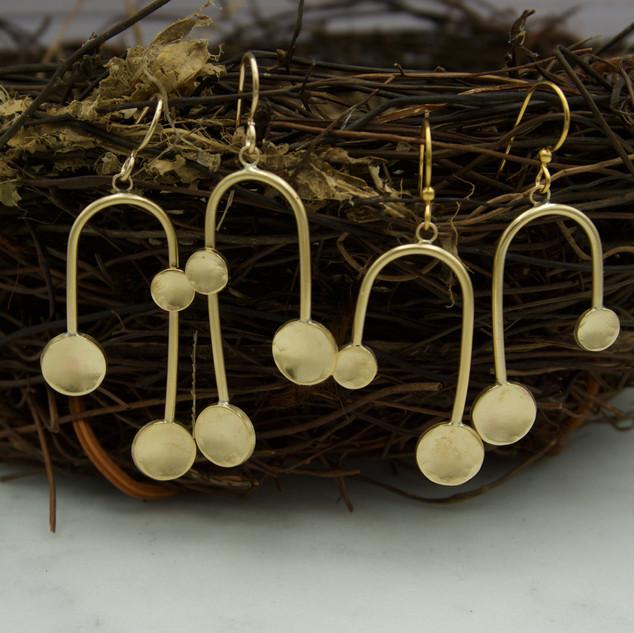 Chadelier Earrings