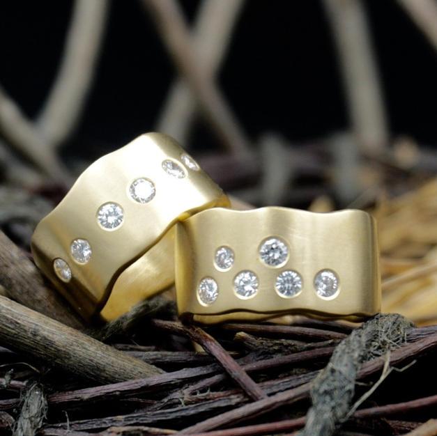 Oro 18 Carati Collection