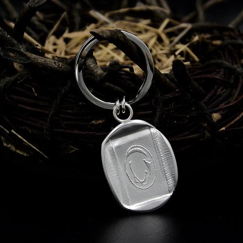 Penn State - Lion Key Ring