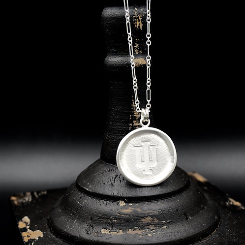 Indiana - Medallion Necklaces LG - 2 Designs