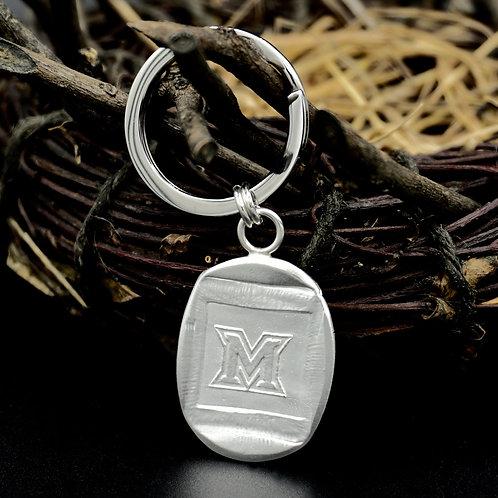 Miami - Key Ring