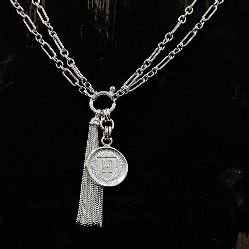 Harvard - Tassel Necklace SM