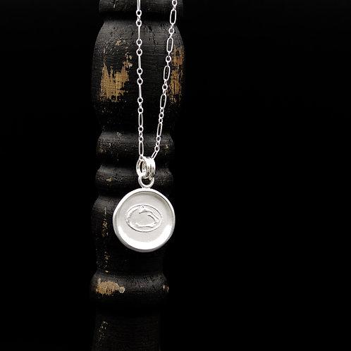 Penn State - Medallion Necklace SM