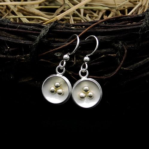 Palle Earrings
