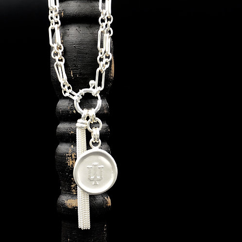 Indiana - Tassel Necklaces SM - 2 Designs