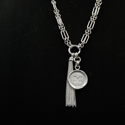 Michigan - Tassel Necklaces SM