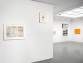 Cellblock I & II curated by Robert Hobbs Installation view Andrea Rosen Gallery