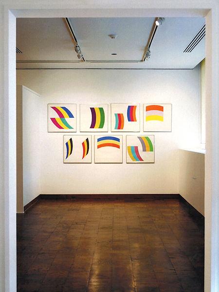 Kreeger Museum, Charles Hinman Domberger Prints_install web.jpg