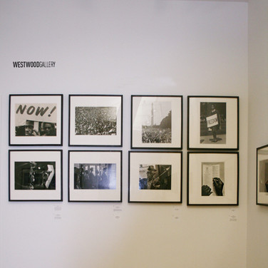 WESTWOOD GALLERY NYC Mine Eyes Have Seen Photographs of the Struggle for Civil Rights BOB ADELMAN