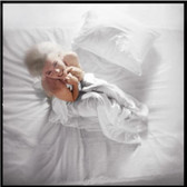 Douglas Kirkland Marilyn Monroe photograph 1961 [printed later] archival pigment print on watercolor paper, edition of 25, signed and numbered paper size > 40 x 30 inches