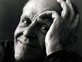 ARNOLD NEWMAN  Henry  2000  gelatin silver print  20 x 16 inches