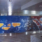 H. A. Sigg Mural, Swizerland