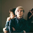 Douglas Kirkland  Paul Morrissey, Andy Warhol, Jane Fonda & Joe Dallesandro at the Chateau Marmont, Los Angeles  photograph 1970 [printed later]  archival pigment print, edition of 24, signed and numbered paper size > 24 x 30 inches