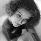 Leo Matiz (1917-1998)  María Félix (Mexican Actress), Mexico, 1945  vintage gelatin silver print  11 x 8 inches