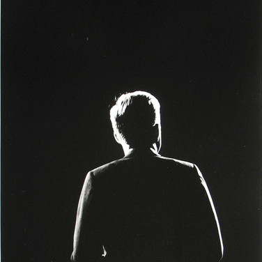 Jacques Lowe (1930-2001)  John F. Kennedy, Inaugural Ball, Washington DC  photo January 19th, 1961 [printed later]  gelatin silver print, signed  paper size > 20 x 16 inches