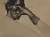 WILLIAM MORTENSEN  Human Relations  1932  vintage silver bromide print  9.25 x 5.75 inches