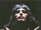 MICK ROCK  Freddy Mercury – Queen II, London  1974  c-print, edition 11/90  16 x 20 inches