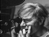 Bob Adelman (1930-2016) Andy Warhol filming with movie camera at the Factory photograph 1965 (printed later) archival pigment print, edition 1/20, signed paper size > 14.25 x 18.5 inches