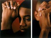 DAWOUD BEY Eugene  1998  unique Polaroid prints  20 x 24 inches each