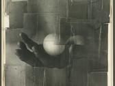IGOR USTINOV  Untitled, 1999  Bronze  50 x 13 x 4 inches
