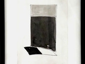 CHARLES HINMAN (b. 1932)  Untitled #2, 1996  ink on paper  10 x 7.25 inches