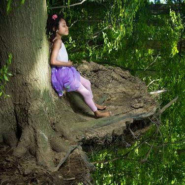 Dominique Sindayiganza, Wisdom, 2013 photograph, 20 x 25 inches