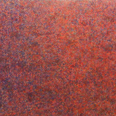 James Juthstrom [1925-2007]  Untitled [Red], circa 1960s  acrylic on canvas,  52 x 90 inches