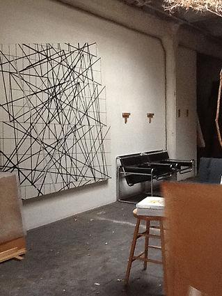 Will Insley Studio, Wall Fragment.jpg