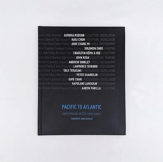 Pacific to Atlantic