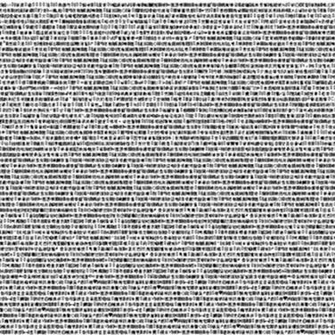 TJ Hospodar,  Font Dance, 2012-13 frame animated GIF, dimensions variable