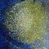 Atanaska Tassarts, Tolerance, 2013 acrylic on canvas, 16 x 14 inches