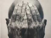 DOUGLAS KIRKLAND  Ian: The Last Chapter  1995  gelatin silver print  24 x 20 inches