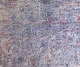 Juthstrom #039-P_Untitled, drawing, 26 x