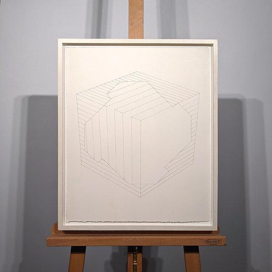 Alan Steele - Untitled II