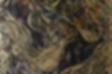 Meyers, Charles, Untitled 9588, acrylic,