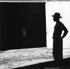 Leo Matiz (1917-1998)  Machete Worker, 1941, 1945  gelatin silver print  10 x 10 inches