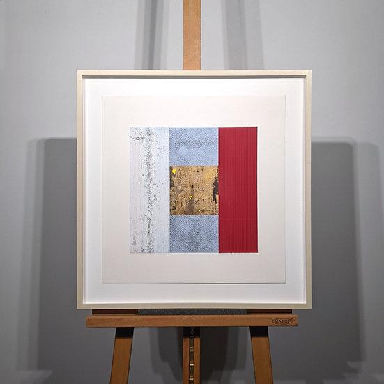 Alan Steele - Buried Passage